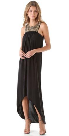 LOVE this T Bags Hi-Low dress!