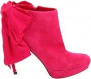 Alexander McQueen Pink-Boot-Fall-2012