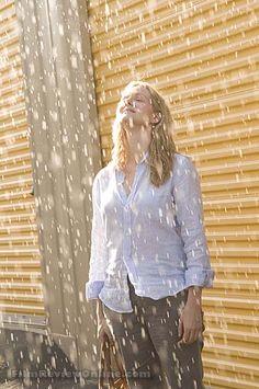 The Big C : Laura Linney dans le rôle de Cathy, l'âme de la série. 4 saisons inoubliables, réjouissantes et infiniment tristes.