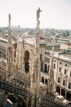 italia, beauti place, architectur, visit, duomo