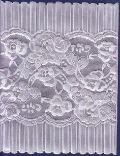 Pergamano: Flower 'Lace' and other free patterns
