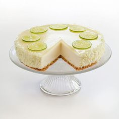 margarita icebox cheesecake