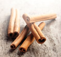 Add cinnamon, not sugar, to your coffee or tea for flavour and antioxidants