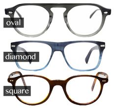 Style Tip for Guys: Thick-Rimmed Glasses
