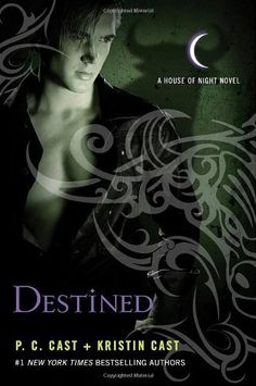 Destined (House of Night) by P. C. Cast. $12.07. Publication: October 25, 2011. Author: P. C. Cast. Reading level: Ages 12 and up. Series - House of Night (Book 9). Publisher: St. Martin's Griffin; First Edition edition (October 25, 2011). 336 pages
