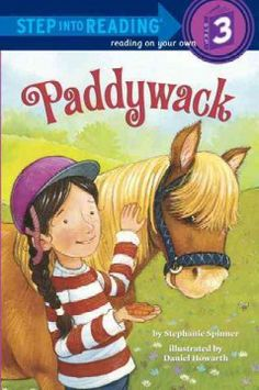 E-Book. Paddywack is a spunky pony who jumps, trots, and walks beautifully, as long as his rider remembers his treats.