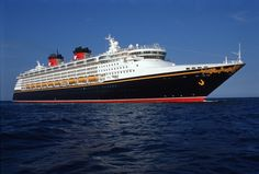 Disney Cruise Line Will Sail to Jamaica for the First Time in 2013!