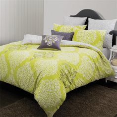 Zumo Capri Duvet Cover Set