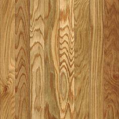 "Kingsmill White Oak Natural 3"" Wide 1/2"" Thick Engineered #Hardwood #Floor"