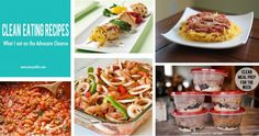 Advocare Recipes - though I go hardcore for the 24-day challenge and do no carbs.