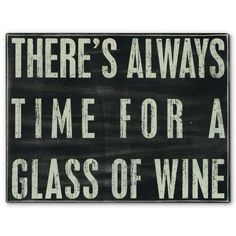 Like we said ... ALWAYS time for Wine (especially with a girlfriend!) #wine
