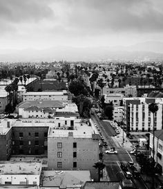 Koreatown: Home to Southern California's highest concentration of restaurants, bars and businesses.