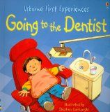 Going to the Dentist Social Story and other great resources to get your kiddos ready for the dentist