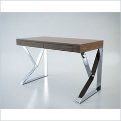 Ultra modern desk