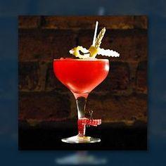 Boardwalk Empire inspired cocktails
