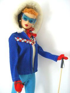 Ski Queen