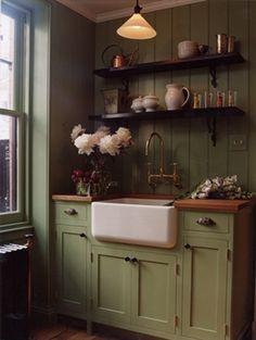 That sink x)