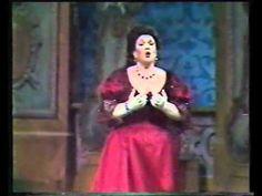 "Marilyn Horne sings ""In si barbara sciagura"" from Rossini's Semiramide"