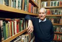 Carlos Fuentes, Gran Escritor y Ensayista Mexicano y Universal