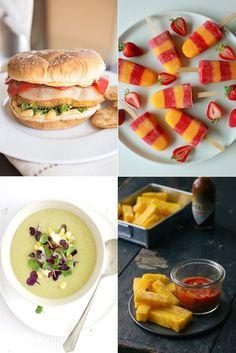 More  information... http://recipes-food.vivaint.biz  July 7, 2014, 2:00 pm