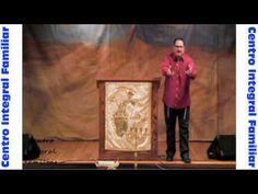 Rico Cortes - Congreso Raices Hebreas 2011 - Charla 2