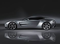 Aston Martin 77