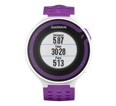 Garmin Forerunner 220 GPS Monitors at Road Runner Sports