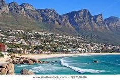 Cape Town, South Africa -  On our bucket list