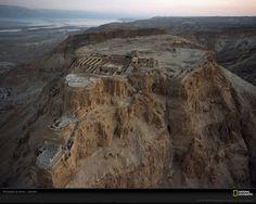 romans, favorit place, mountains, mesas, palaces, roman empire, masada israel, deserts, ancient civil
