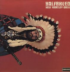 Keef Hartley Band,Halfbreed