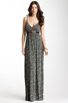 Smocked Camisole Dress