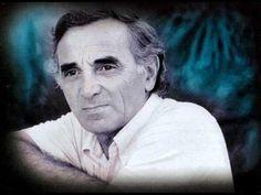 Charles Aznavour - She (1974)