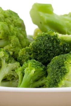 Lemon Garlic Broccoli Recipe