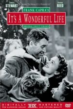 It's a Wonderful Life (Jimmy Stewart, Donna Reed, 1946)