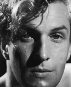 Vincent Price in his college days at Yale.