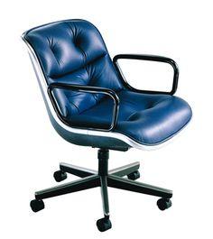 charles pollock executive chairs