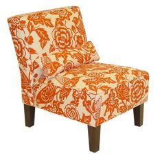 for my future yellow and orange bedroom? one problem... justin will hate it!
