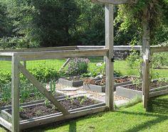 garden-fencing-ideas