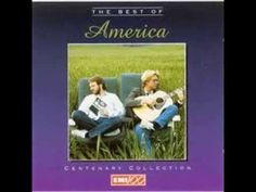 America - The Best Of (Full Album)