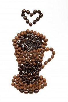 Coffee beans <3