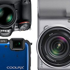 The 10 Best Digital Cameras