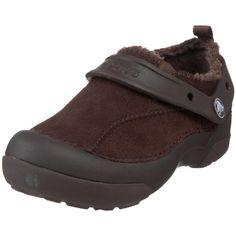 Save $16.00 on Crocs Dawson Faux Fur Slip-On (Toddler/Little Kid); only $24.00