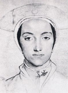 Hans Holbein/ good people drawing
