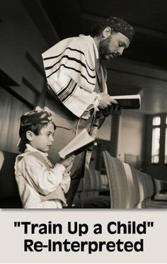 """A NEW INTERPRETATION TO """"TRAIN UP A CHILD""""  How many times have we heard the scripture from Proverbs 22:6 that says, """"Train up a child in the way he should go, and when he is old he will not depart from it""""? But our western interpretation is flawed. Does it really mean what we think it does? Read my Blog at http://kidsinministry.org/?p=2365"""