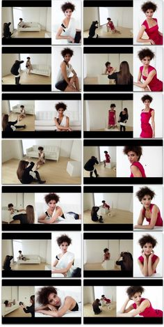 Sue Bryce - 28 Days, Flow Posing