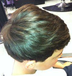 Boys Haircut at Pride N Joy Hair Salon