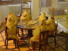 Musée des Grenouilles (Frog museum)