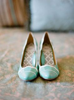 wedding shoes this is one of the colors at my wedding !