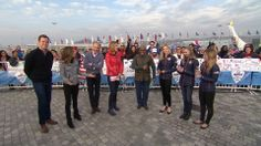 Learn Russian with Al: Roker teaches anchors, athletes local lingo