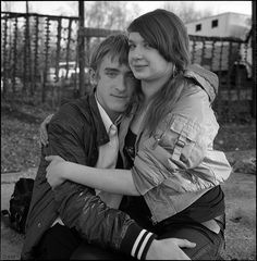 Дима и Наташа by Oleg Videnin